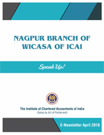 The Institute of Chartered Accountants of India The Nagpur